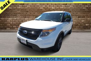 2015 Ford Explorer for Sale in Pacoima, CA