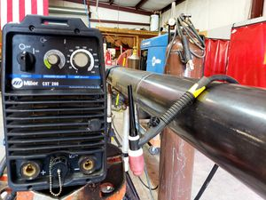 Tig and Stick welder for Sale in Channelview, TX