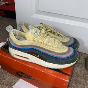 Sean Wotherspoon Air Max Mens Size 6.5 = Womens 8 for Sale in Murfreesboro, TN