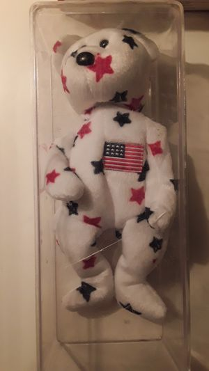 Beanie Baby for Sale in Houston, TX