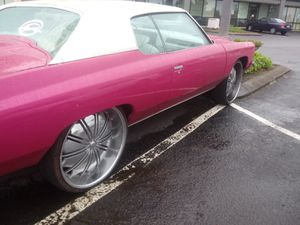 1973 chevy impala for Sale in Kent, WA