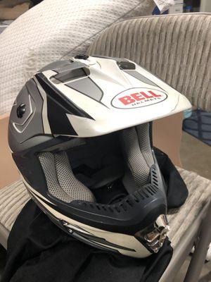Dirt bike helmet for Sale in Concord, CA
