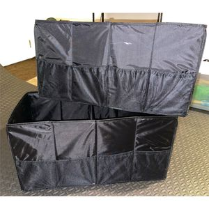 Collapsible Trunk Organizer - 3pk Bundle for Sale in Gaithersburg, MD