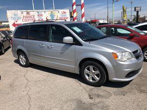 2012 Dodge grand Caravan $500 down delivers for Sale in Las Vegas, NV