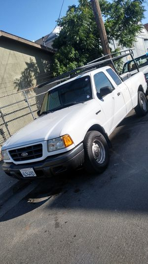 Ford Ranger 2001 for Sale in Redwood City, CA