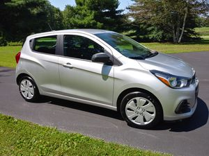 2017 Chevrolet Spark LS for Sale in KNG OF PRUSSA, PA