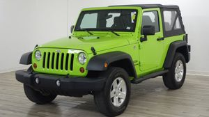 2012 Jeep Wrangler for Sale in Florissant, MO