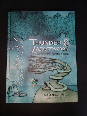 Thunder And Lightning Weather past present and future for Sale in Peshastin, WA