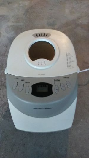 Bread maker for Sale in Davie, FL