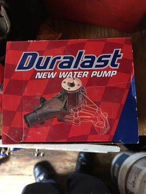 2002 pontiac grand am water pump for Sale in Malden, MA