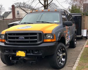 2000 Ford F-250 for Sale in Queens, NY