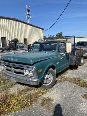 72 GMC reduced for Sale in Chesapeake, VA