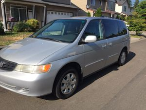 Honda Odyssey 2003 for Sale in Vancouver, WA
