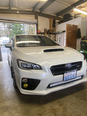 2017 Subaru WRX Limited for Sale in SEATTLE, WA