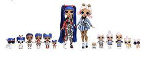 Lol Surprise Dolls! Great deal! for Sale in Chandler, AZ