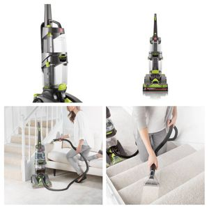 POWER SCRUB DELUXE CARPET CLEANER for Sale in Rockville, MD