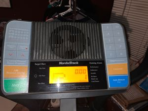 Nordictrack elliptical machine for Sale in Grand Prairie, TX