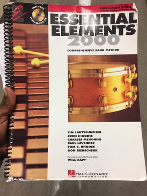 Essential Elements 2000 for Sale in Washington, DC