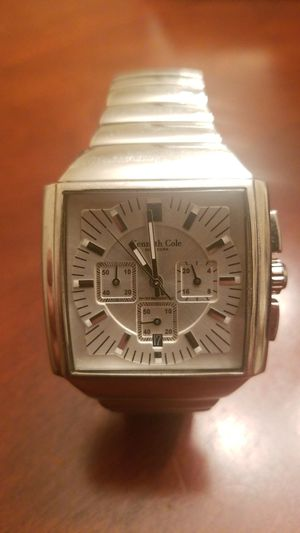 Kenneth Cole Watch for Sale in Corona, CA