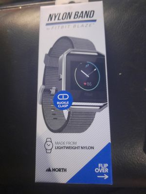 Fitbit for Sale in San Angelo, TX