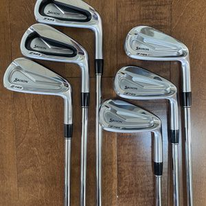 Srixon Z785 Z585 Combo Set Irons 5-P Golf for Sale in Redondo Beach, CA