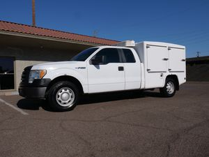 2010 Food Delivery/Catering Truck Super Cab for Sale in Phoenix, AZ
