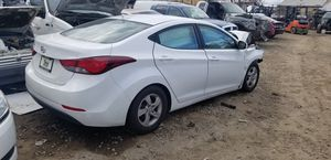 2015 Hyundai Elantra for Sale in Modesto, CA