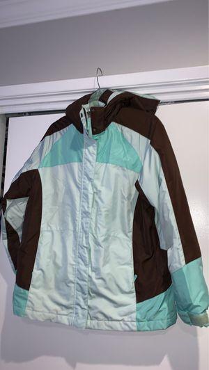 Kids xl 18 snowboarding snow jacket Cherokee for Sale in Downey, CA