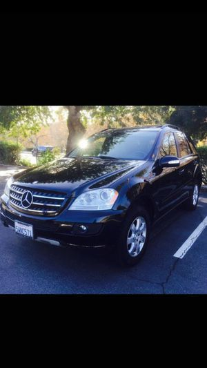 2007 Mercedes-Benz ML for Sale in San Francisco, CA