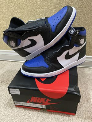 Jordan 1 Royal Toe Size 13 for Sale in San Diego, CA