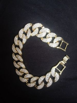Diamond bracelet for Sale in Palmdale, CA
