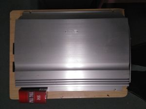 Planet Audio Big Bang Theory Vortex series Zed made amplifier for Sale in PA, US
