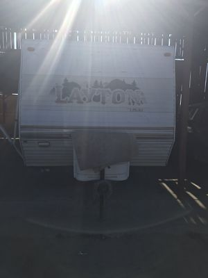 Rv camper for sale for Sale in Parlier, CA