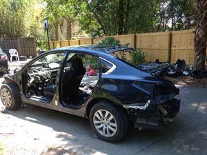 2014 Nissan Altima S rear glass with sensor for Sale in Grand Island, NE