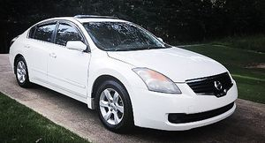 NISSAN ALTIMA EXEMPLAR CAR for Sale in Rochester, NY