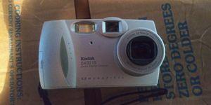 Kodak digital camera for Sale in Eugene, OR