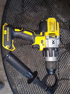 Dewalt 20v XR hammer drill for Sale in San Antonio, TX