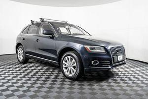 2013 Audi Q5 for Sale in Puyallup, WA