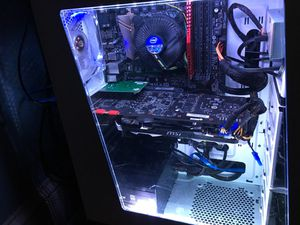 iBuyPower Series i-506 RGB Gaming Tower for Sale in Halfway, KY