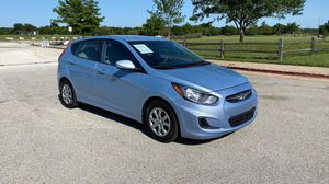 2012 Hyundai Accent Hatchback (buy here pay here) for Sale in Austin, TX