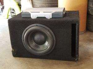 Skar audio for Sale in Moline, IL