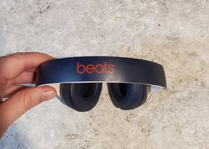 Beats by Dre Solo³ Bluetooth headphones for Sale in St. Louis, MO