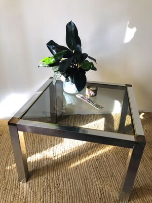 BEAUTIFUL MIXED METAL TABLES (SET OF 3) for Sale in Los Angeles, CA