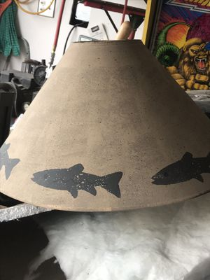 Lamp shade for Sale in Norwalk, CA