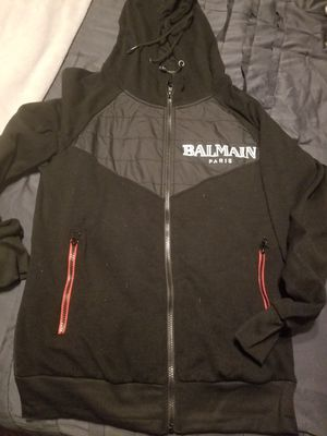 Balmain jacket for Sale in Pittsburgh, PA
