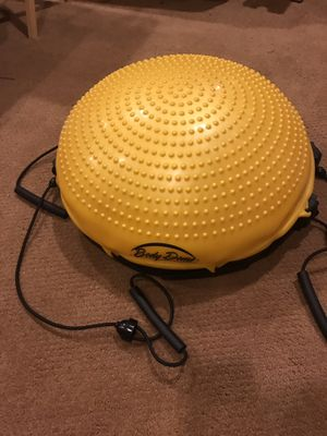 Body dome yoga exercise dome for Sale in Upper Marlboro, MD