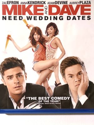 Mike and Dave Need Wedding Dates DVD for Sale in Denver, CO