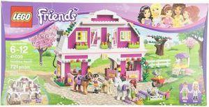 LEGO 41039 Friends Sunshine Ranch for Sale in Norfolk, VA