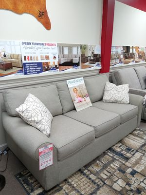 Best home furnishings customizable sofa for Sale in Uniontown, PA