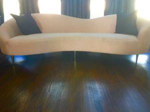 Beautiful sofa. $600 OBO for Sale in Dallas, TX